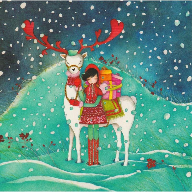 Mila - Reindeer
