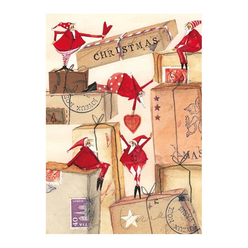 Silke Leffler - Christmas Delivery