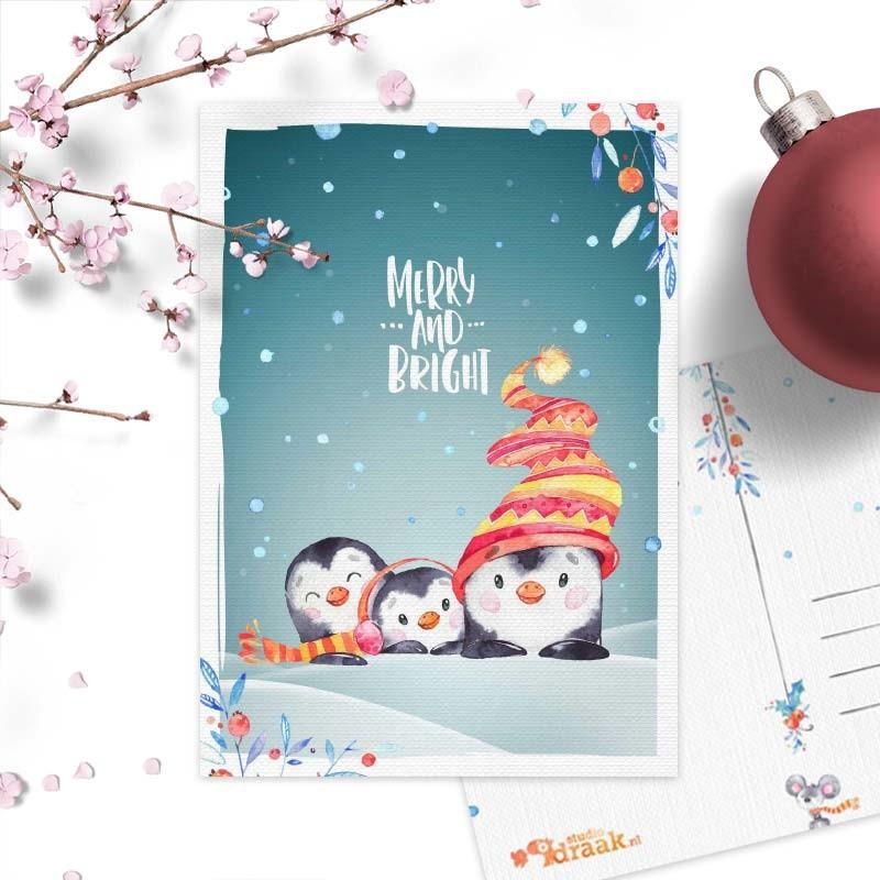 Studio Draak - Merry and Bright
