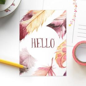 Studio Draak - Hello