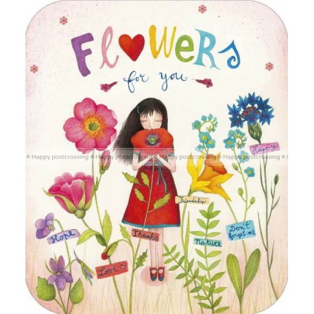 Mila - Flowers for you