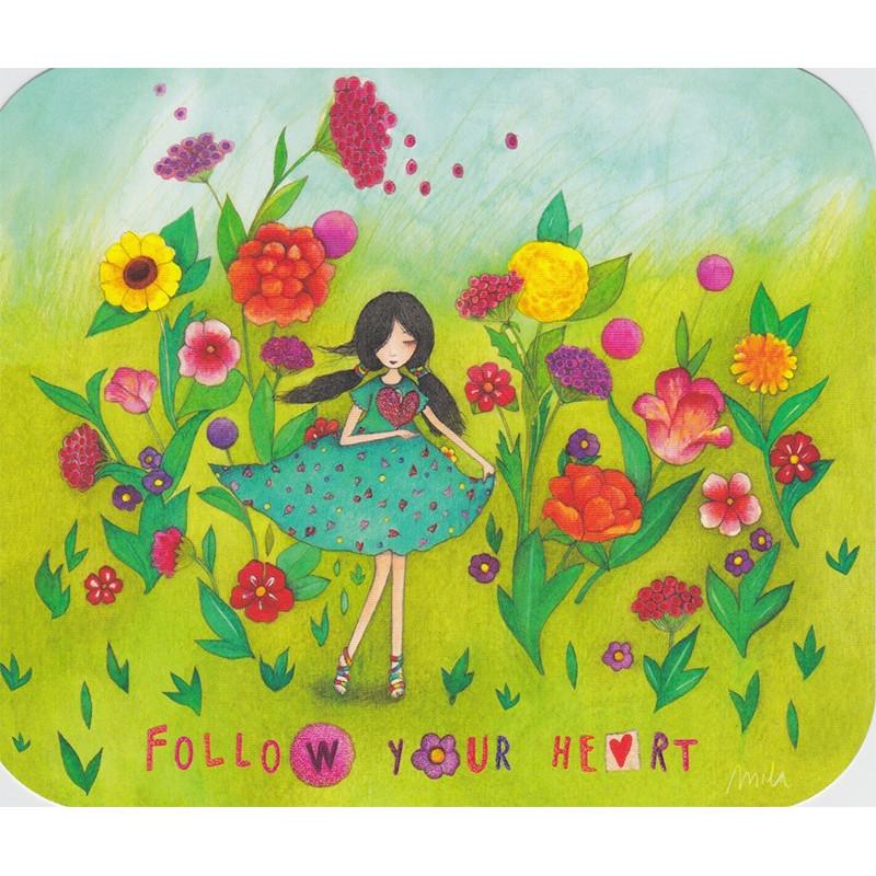 Mila - Follow your heart