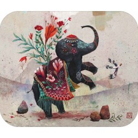 Izou - Elephant