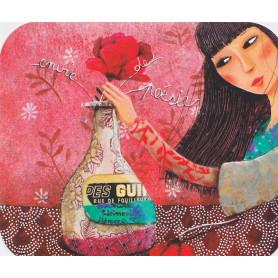 Izou - Rose