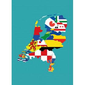 Nederlandse provincies