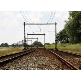Dutch railroad