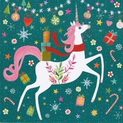 Mila Marquis - Christmas Unicorn