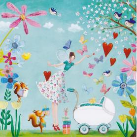 Mila Marquis - Baby fairy