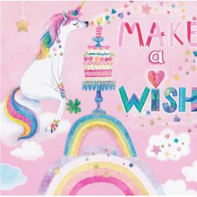 Mila Marquis - Make a wish