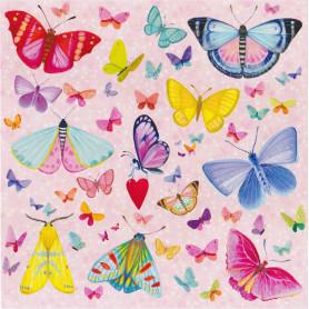 Mila Marquis - Butterflies