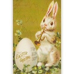 Musical Easter Greetings