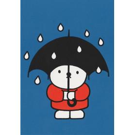 Nijntje met Paraplu