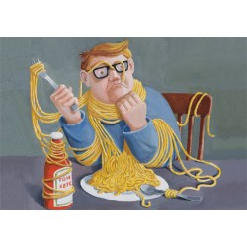 Spaghetti voor beginners