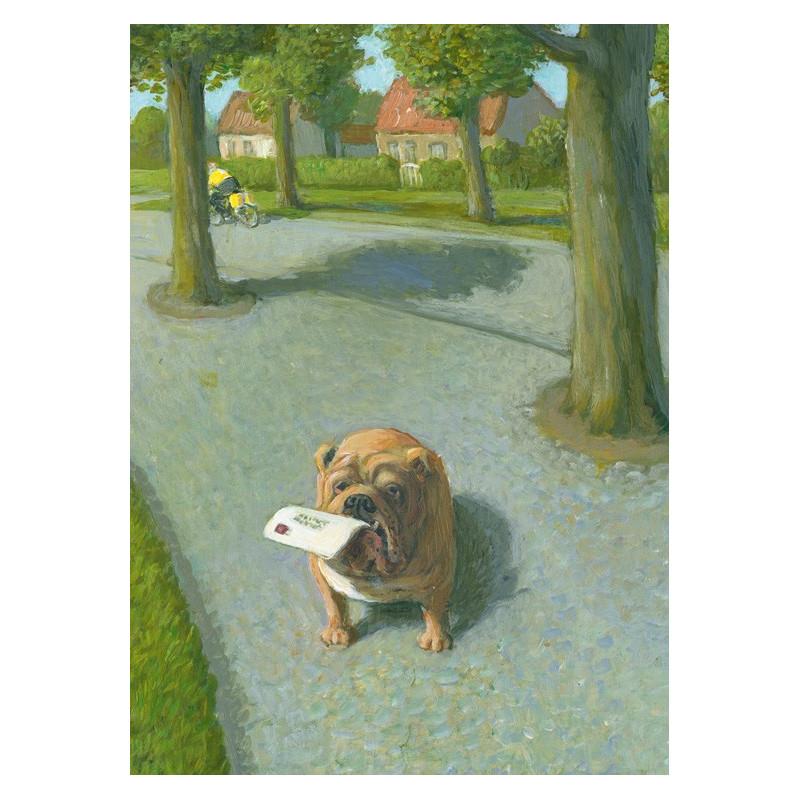 Postdog