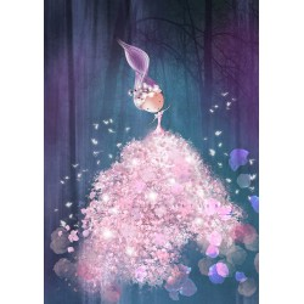 Ila Illustrations - Spring
