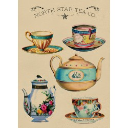 North Star Tea