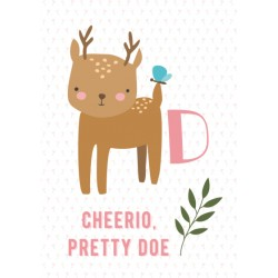 Doe - Alphabet D