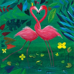 Mila Marquis - Flamingo Love