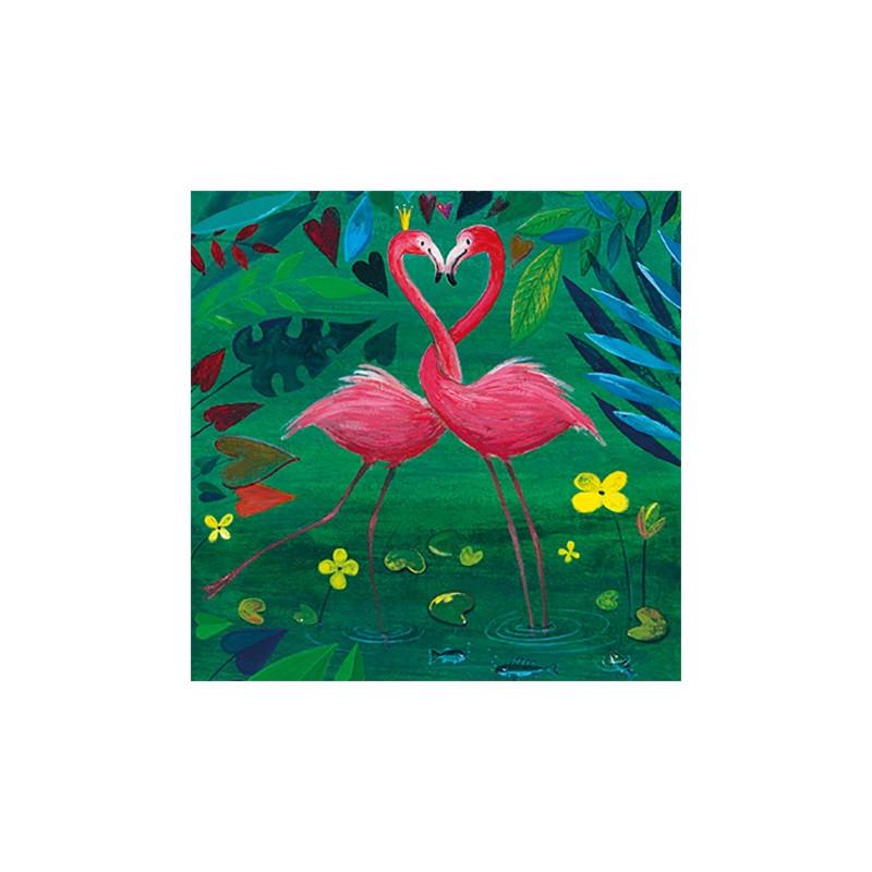 Mila Marquis - Flamingo Love