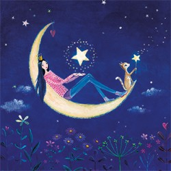 Mila Marquis - Sleeping with the stars