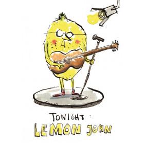 Lemon John