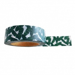 Studio Stationery Washi tape - Leaves