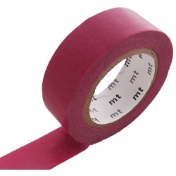MT Masking Washi tape - Wine