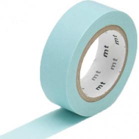 MT Masking Washi tape - Baby Blue