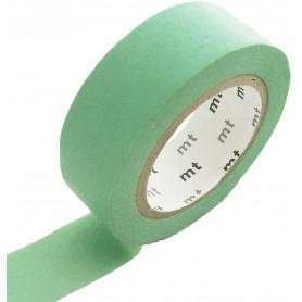 MT Masking Washi tape - Wakamidori