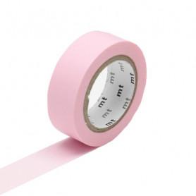 MT Masking Washi tape - Rose pink