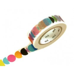 MT Masking Washi tape - Lineup