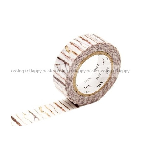 MT Masking Washi tape - Branch