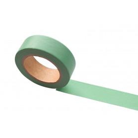 Washi tape - Urban Green