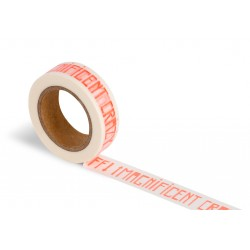 Washi tape - Magnificent
