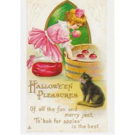 Halloween Pleasures
