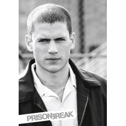 Prison Break - Michael