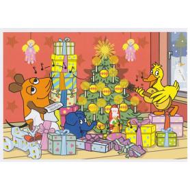 Maus - Kerst