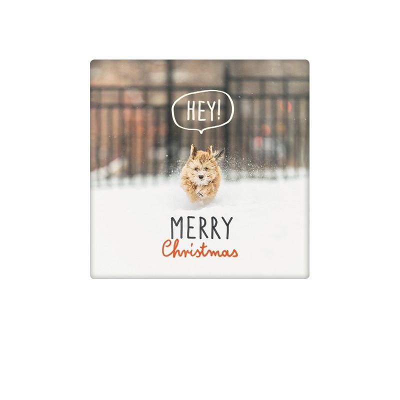 Pickmotion - Hey! Merry Christmas
