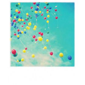 Polacard - Luchtballonnen