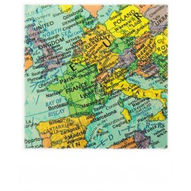 Polacard - Kaart Europa