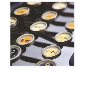 Polacard - Typewriter
