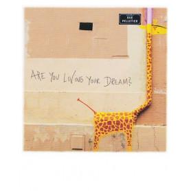 Polarcard - Giraffe