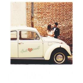 Polarcard - Wedding Car