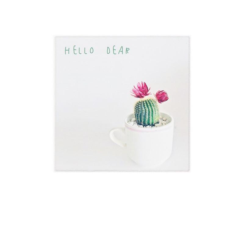 Polarcard - Dear Cactus