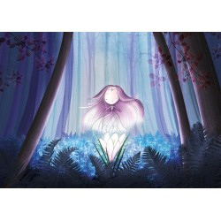 Ila Illustrations - Snowdrop