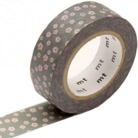 MT Masking Washi tape - Nejiriume Namari