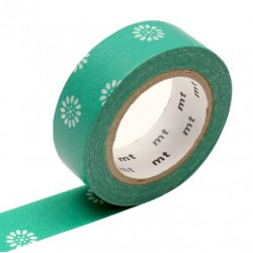 MT Masking Washi tape - Natsukusa