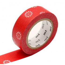 MT Masking Washi tape - Kurenaigiku
