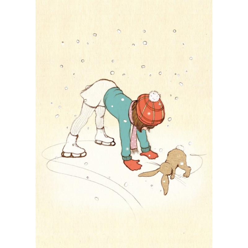 Belle & Boo - Shall we Skate