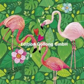 Mila Marquis - Flamingo